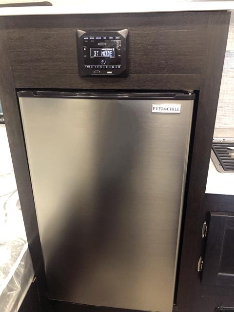 12V Ever*Chill Refrigerator